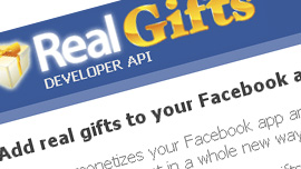 RealGifts Developer API
